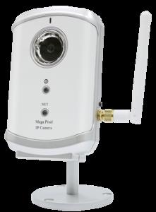 Compression des données H264 pour caméra IP